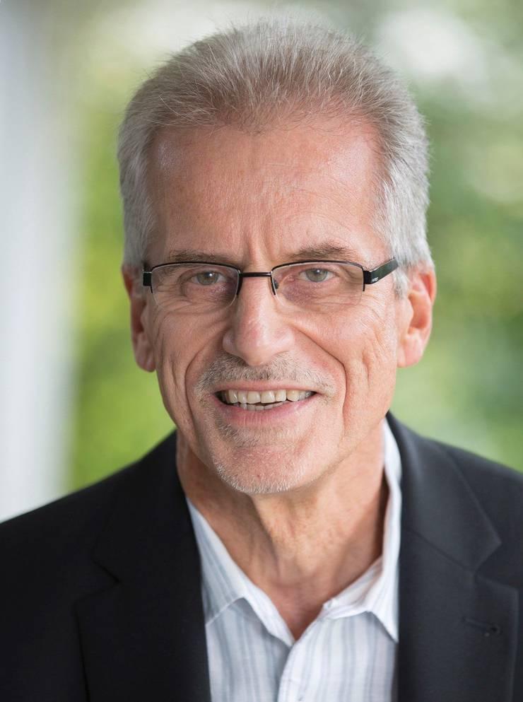 Rolf Knechtli, Vize-Präsident Bildungsrat