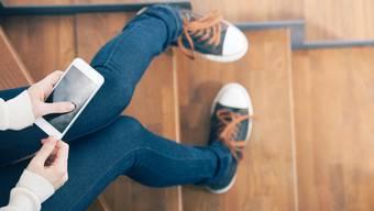 Cybermobbing überall: 21 Prozent der Jugendlichen sind schon auf sozialen Medien fertiggemacht worden.
