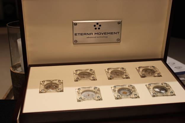 Die Grenchner Marke hat Kapazitäten für die Uhrwerkherstellung für Dritte aufgebaut und will sich als unabhängiger Hersteller positionieren.