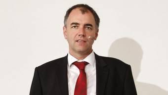CVP-Parteipräsident Christophe Darbellay (Archiv)