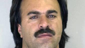 Manssor Arbabsiar erklärte sich für schuldig (Archiv)