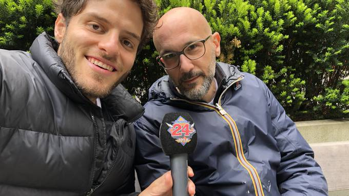 UBM: Fabio Feller Videothek Le Video Podcast