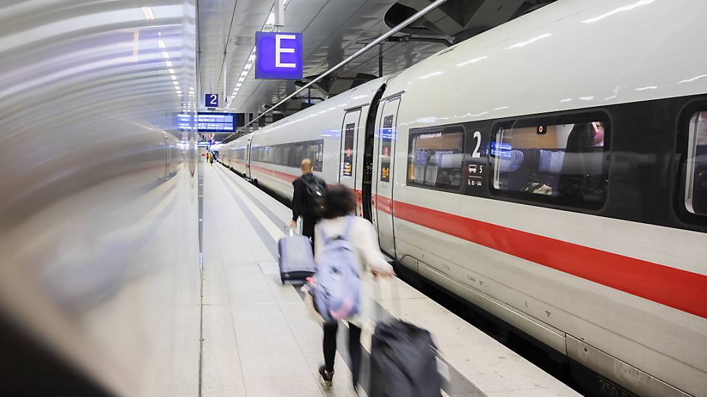 Deutsche Bahn unterliegt vor Gericht - Lokführer-Streik geht weiter