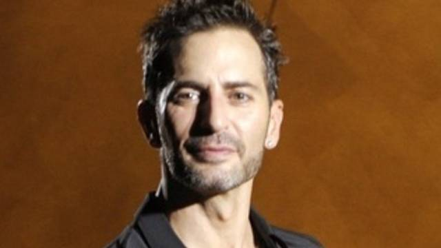 Modedesigner Marc Jacobs (Archiv)