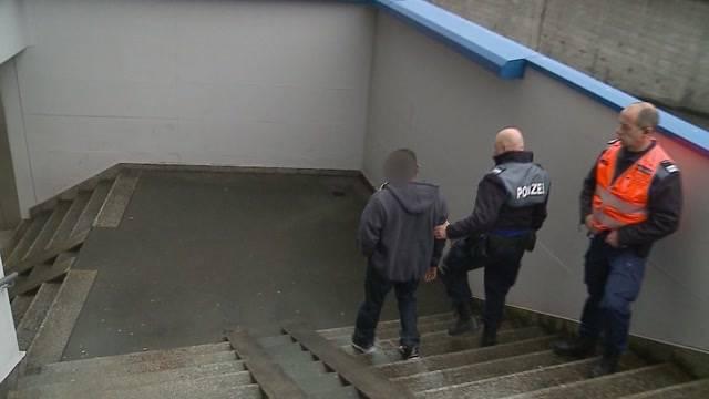 Solothurn: Tödlicher Streit rekonstruiert