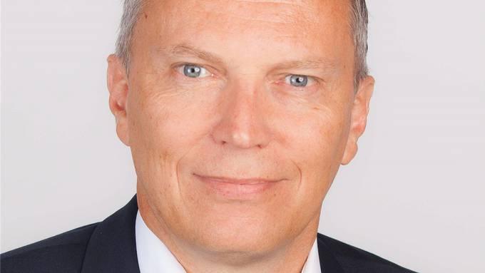 Andreas Muff, parteiloser Gemeinderat lud die Neuenhofer Einwohner über 55 zum Workshop.