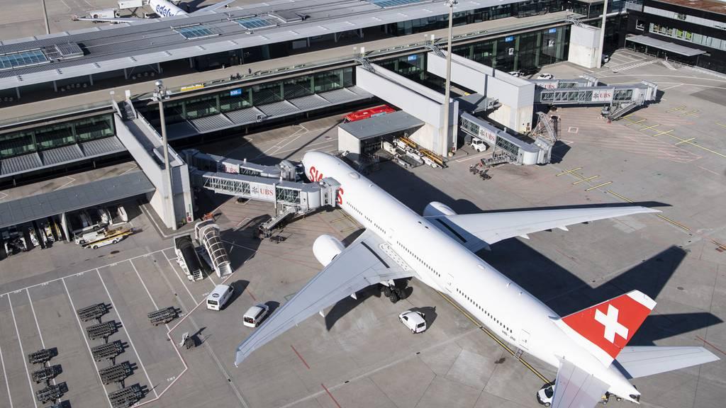 Swiss-Mitarbeiter müssen mit Lohnkürzung rechnen