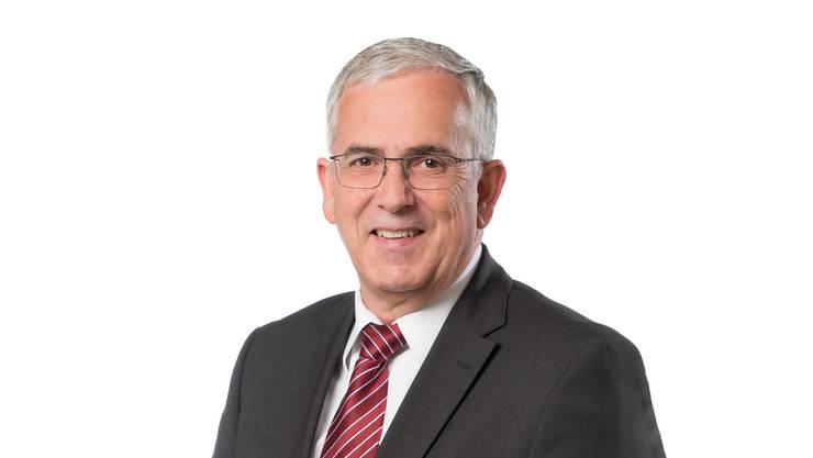 Roland Frauchiger will als Mittevertreter Brücken zwischen den beiden Polen bauen.
