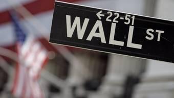 Neuer US Börsen-Rekord auch ohne Handelsimpulse