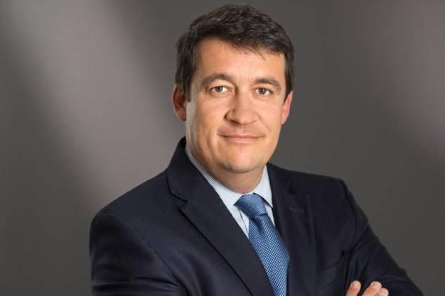 Pierre-Olivier Bouée, operativer Chef und bisheriger Weggefährte von Tidjane Thiam. Bild: PD