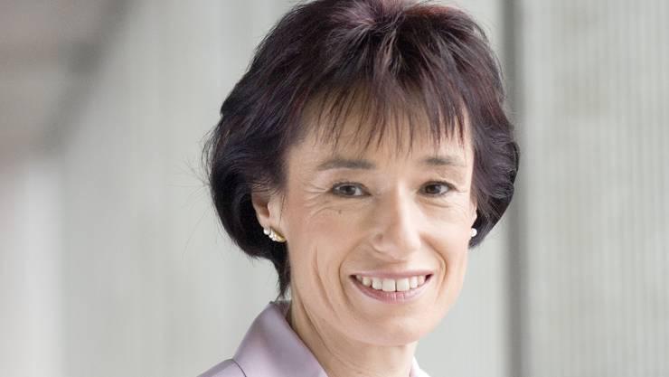 Ruth Humbel nationalr?tin seit 8 Jahren