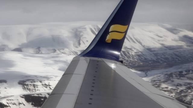 Piloten müssen nur noch verdächtige Beobachtungen melden (Archiv)