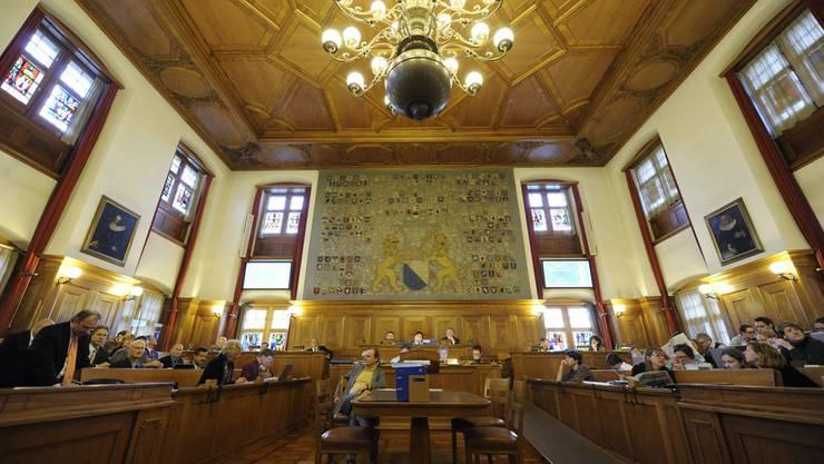 Gemeinderat Zürich