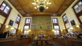 Gemeinderat Zürich. (Archiv)