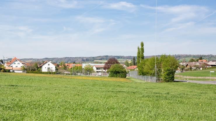 Einzig der Zusatzkredit für den Gestaltungsplan «Freienwil Mitte» gab an der Gemeindeversammlung zu reden. (Archivbild)