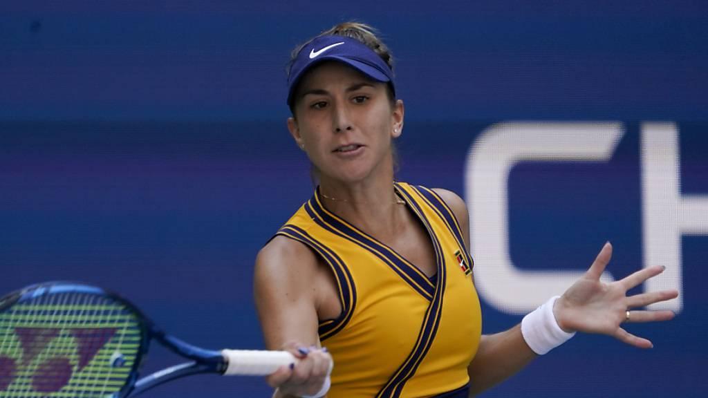 Belinda Bencic erstmals seit einem Jahr wieder in den Top 10