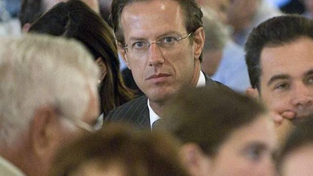 Lüscher möchte Bundesrat werden