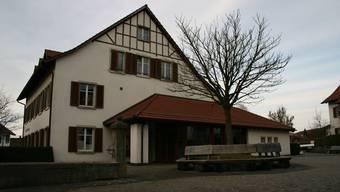 Nur zwei von neun bürgerlichen Kandidaten in Birmensdorf und Aesch (im Bild) unterzeichneten die Forderungen des Gewerbes. (Archiv)