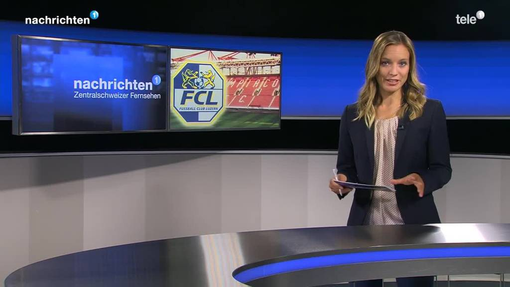 FCL vor Spiel in Griechenland