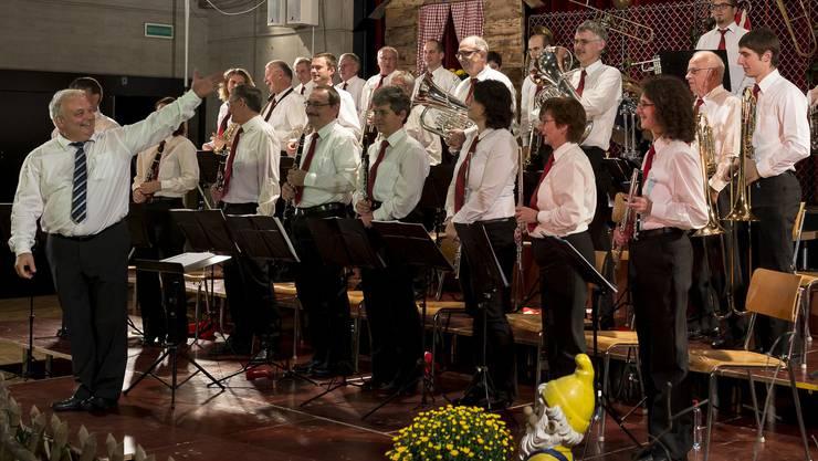 Harmonie Turgi Gebenstorf - dort wo Musikbegeisterte sich treffen.