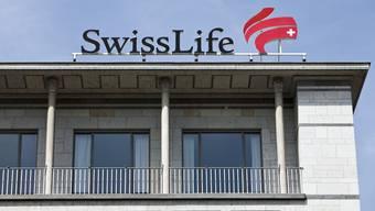 Anders als beispielsweise die «Zürich» will Swiss Life im Geschäft mit Vollversicherungen für KMUs bleiben.