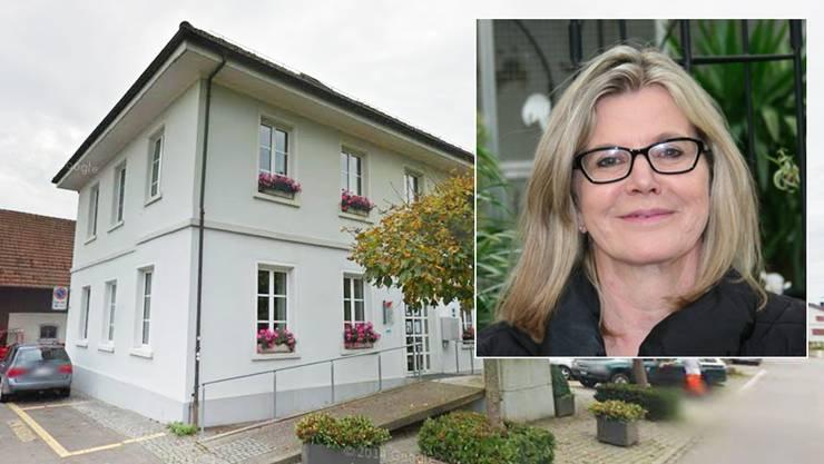 Barbara Thumann war seit etwas mehr als zwei Jahren Gemeinderätin. (Archivbild)