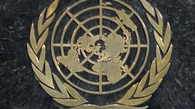Emblem der Staatengemeinschaft
