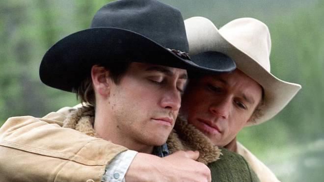 Im Visier von religiösen «Therapeuten»: Homosexualität. Szene aus dem Film «Brokeback Mountain». Foto: HO