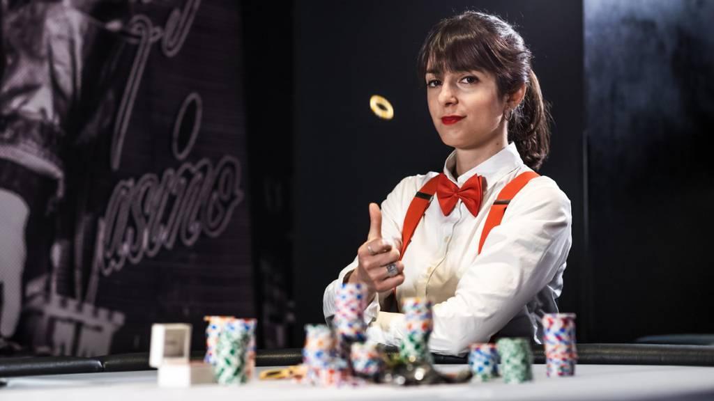 «All In» – Gewinne exklusive Casino-Erlebnisse