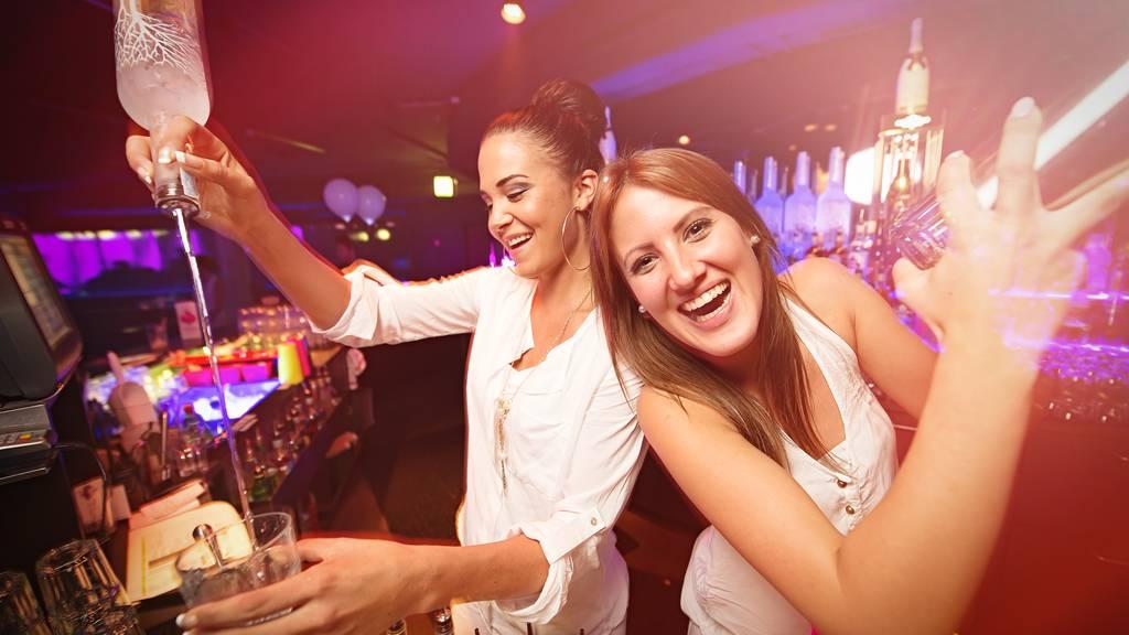 Positive Stimmung bei den Luzerner Clubs «Schaf» und «Vegas»