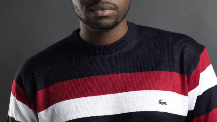 Comedy Night mit «Charles Nguela»