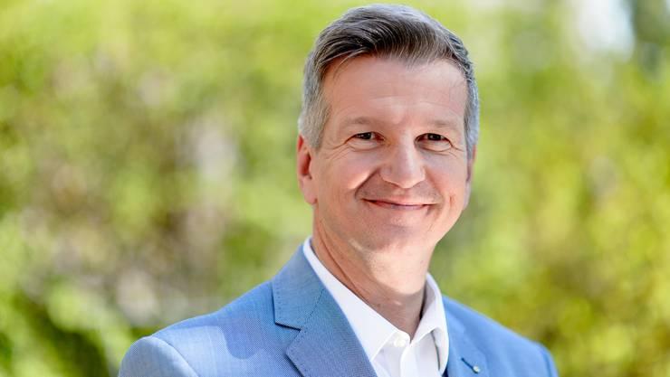 Bruno Lustenberger ist als Präsident von Gastro Aargau oberster Wirt im Kanton.