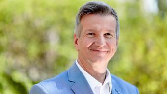 Bruno Lustenberger ist Präsident von Gastro Aargau