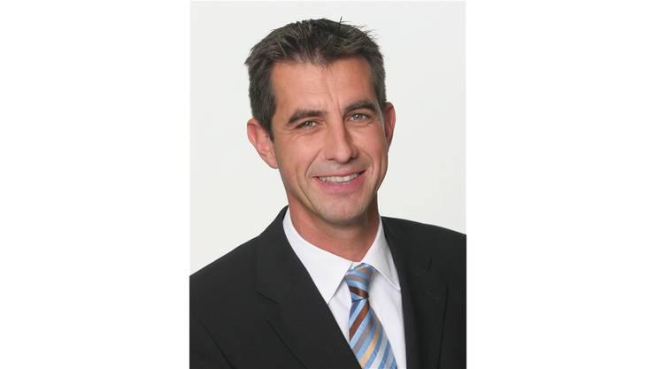 Noch ist Stephan Peterhans im Gemeinderat