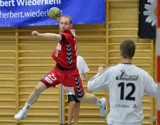Patrick Mathys war langjähriger Spieler beim SC Siggenthal