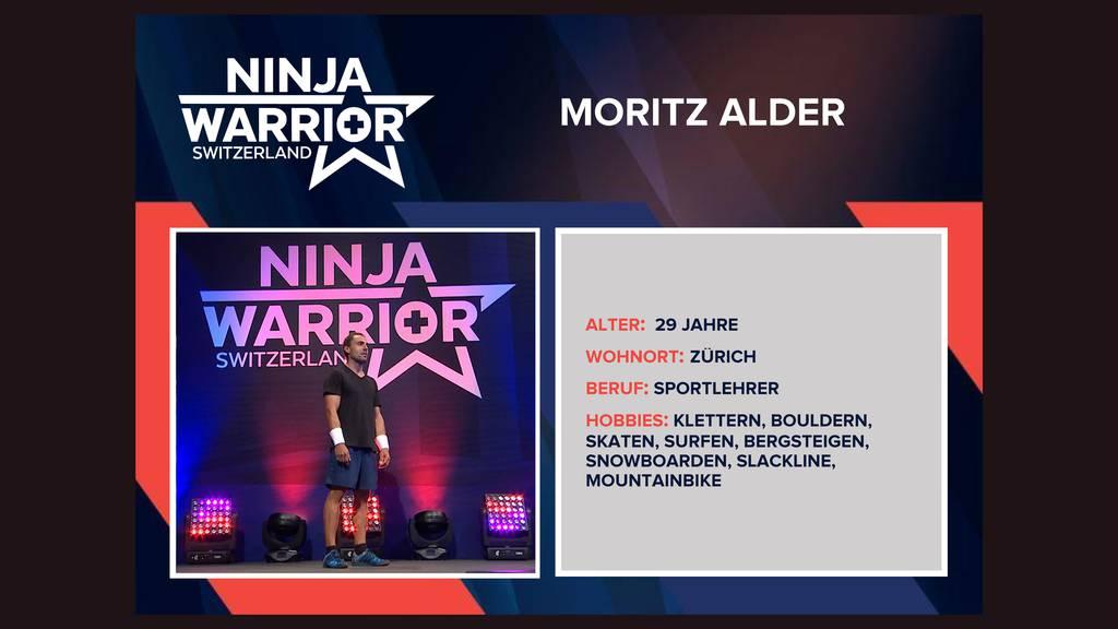 Moritz Alder