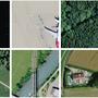 Für die Arealstatistik Schweiz werden mehr als vier Millionen Bildkacheln in Klassen eingeteilt.
