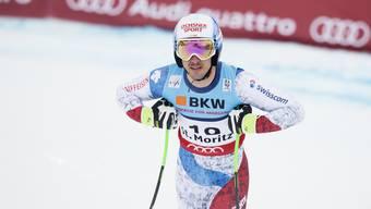 WM in St. Moritz: Alle Bilder zum Männer Super-G