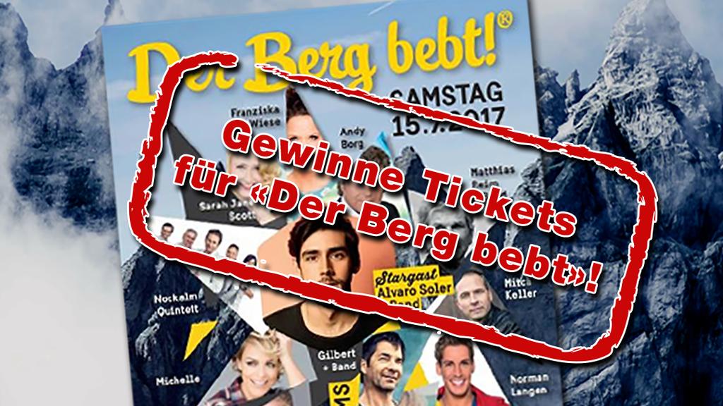 Der Berg bebt/FM1