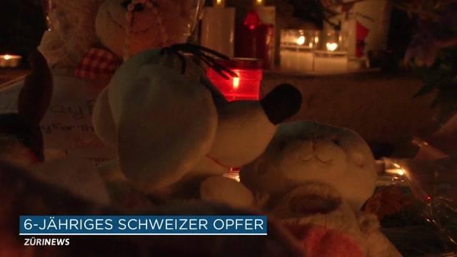 Nizza-Opfer: Kind aus der Westschweiz
