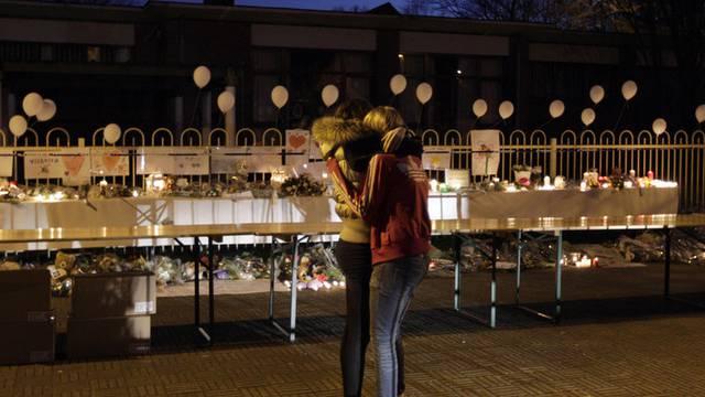 Die Trauer in Belgien nach dem tragischen Carunfall im Wallis ist gross