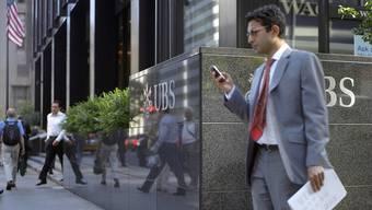 Die USA wollen den Bankern das Streben nach kurzfristigem Gewinn austreiben (Symbolbild)