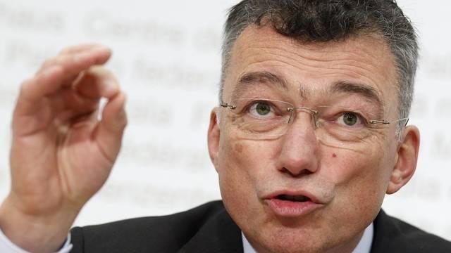 ENSI-Direktor Hans Wanner: Kommunikation ist neu Chef-Sache