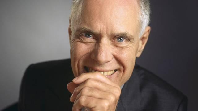 Engagiert sich neu für die Finanzgesellschaft Susi Partners: Moritz Leuenberger (Archiv)