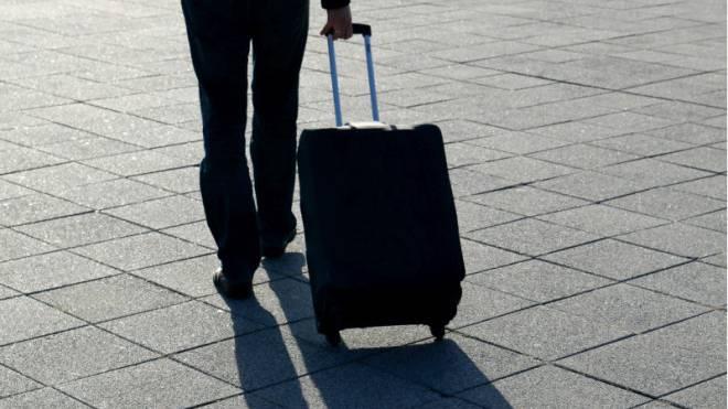 Unerlässlich für Geschäftsreisende: Clevere Buchungstools und kurze Reisezeiten.  Foto: Photocase