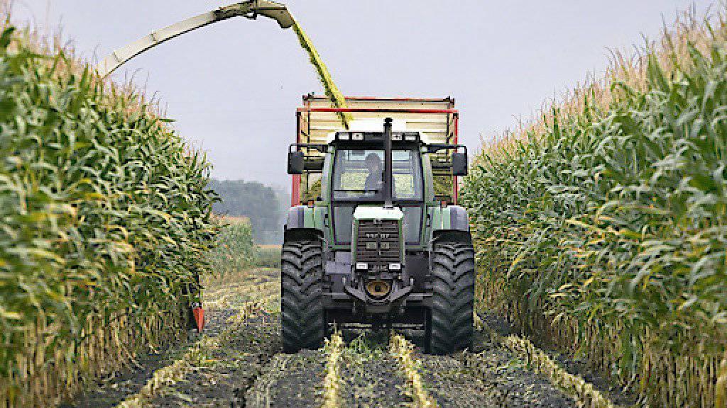 Die Fair-Food-Initiative hatte einen schweren Stand im Nationalrat. Die Mehrheit will keine ökologischen und sozialen Standards für Importprodukte. (Symbolbild)