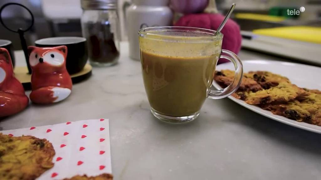 Zmorge-Guetzli & Herbst-Kaffee