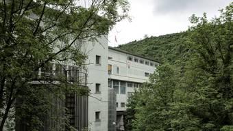 In der Papierfabrik Grellingen wird seit Mitte April nichts mehr produziert.