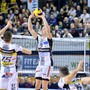 Nach zwei Jahren bei Näfels sowie je einem Jahr in Polen und Estland kehrt Reto Giger zu Volley Schönenwerd zurück.