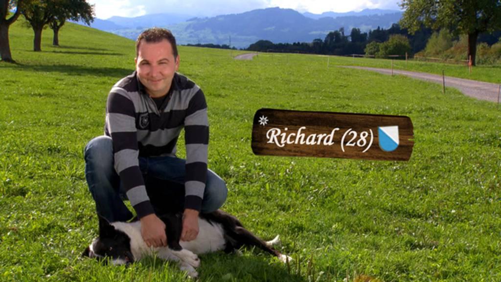 BAUER, LEDIG, SUCHT... ST11 - Portrait Richard (28)